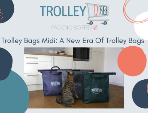 Trolley Bags Midi: A New Era Of Trolley Bags