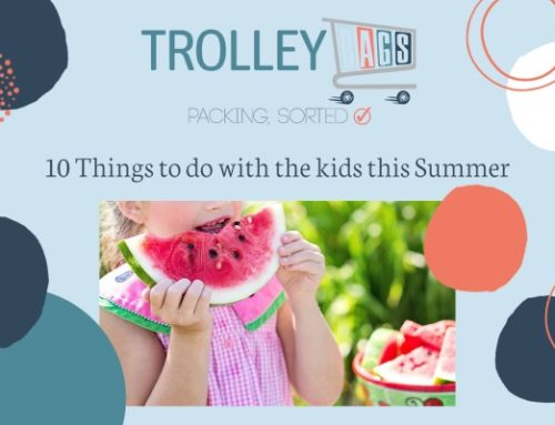 10 things to do with the kids this Summer