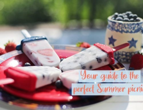Your Guide to the Perfect Summer Picnic