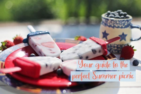 TB blog - summer picnic