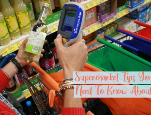 Supermarket Tips You Need To Know About