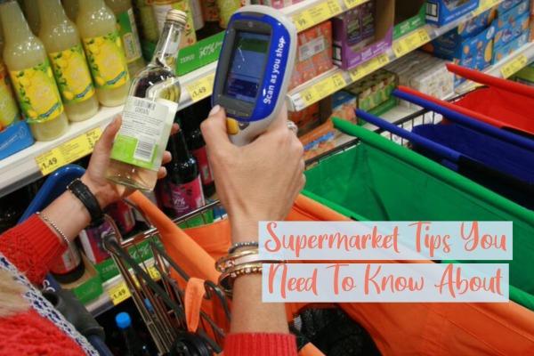 TB blog - supermarket tips