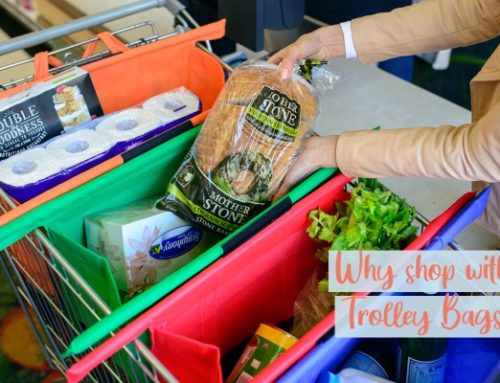 Why shop with Trolley Bags?