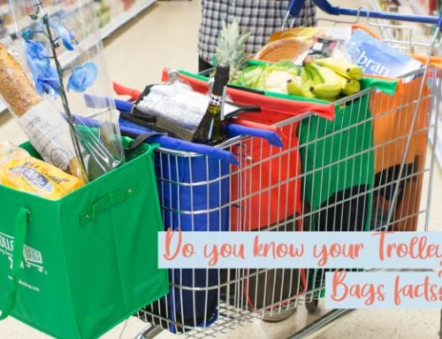 Facts & Figures – Do you know your Trolley Bags facts?