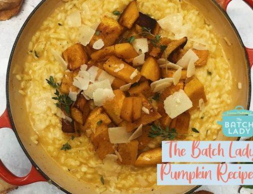 The Batch Lady Pumpkin Recipes